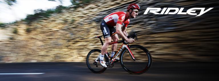 Ridley Bikes s'associe à La Steigeoise